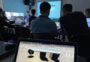 В Лиепае прошел мастер-класс по созданию 3D-игр