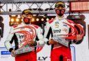 Мартиньш Сескс и Ренарс Францис на «Rally Estonia» одержали историческую победу