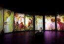 В Лиепайском музее пройдет уникальная выставка живых картин – «Символизм»