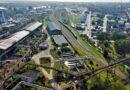 """ЛСЭЗ: на месте бывшего """"Liepājas Metalurgs"""" возобновлена предпринимательская деятельность"""