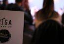 Публика тепло приняла столичных гостей из «Riga Stand Up»
