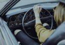 Лиепая: девушка без прав катала несовершеннолетних друзей на арендованном автомобиле