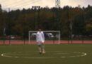 Латвийцы устроили флешмоб в защиту спортивных занятий в залах
