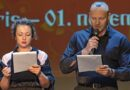 Концертом «Музыка на все времена» в Вентспилсе завершили Дни русской культуры