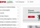 Сеть Depo открыла интернет-магазин