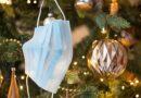 ВОЗ призвала во время праздников носить маски в кругу семьи