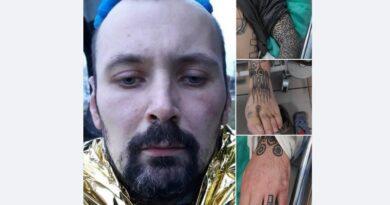 В поезде Берлин-Варшава найден странный мужчина, возможно, из Латвии