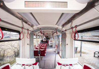 В память об убитом вагоновожатом приостановят движение трамваев