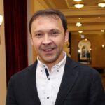 Сергей Ланбамин: «Другие радости»