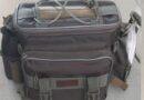 На улице Ганибу найдена сумка: ищут законного владельца