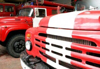 Пожарные-спасатели: из-за старой техники не доехать до места вызова