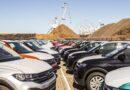 Объем перевалки грузов в Лиепайском порту в апреле вырос на 9,4 %