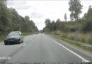 Один день в нетрафарированной машине дорожной полиции (видео)