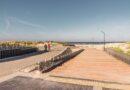Близится к завершению реконструкция улицы Роню (фото)