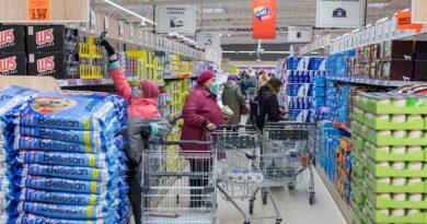 Товары в Lidl: СМИ сравнили цены в Латвии, Литве или Польше