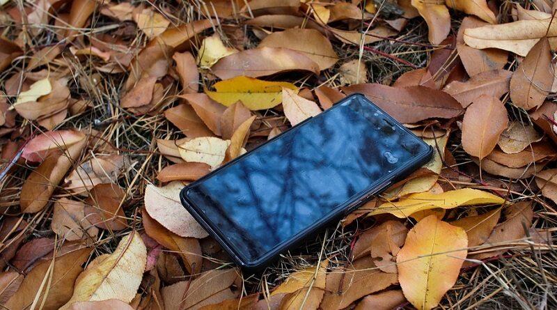 Ребенок потерял телефон в районе школы «Лиедага». Поделитесь информацией!